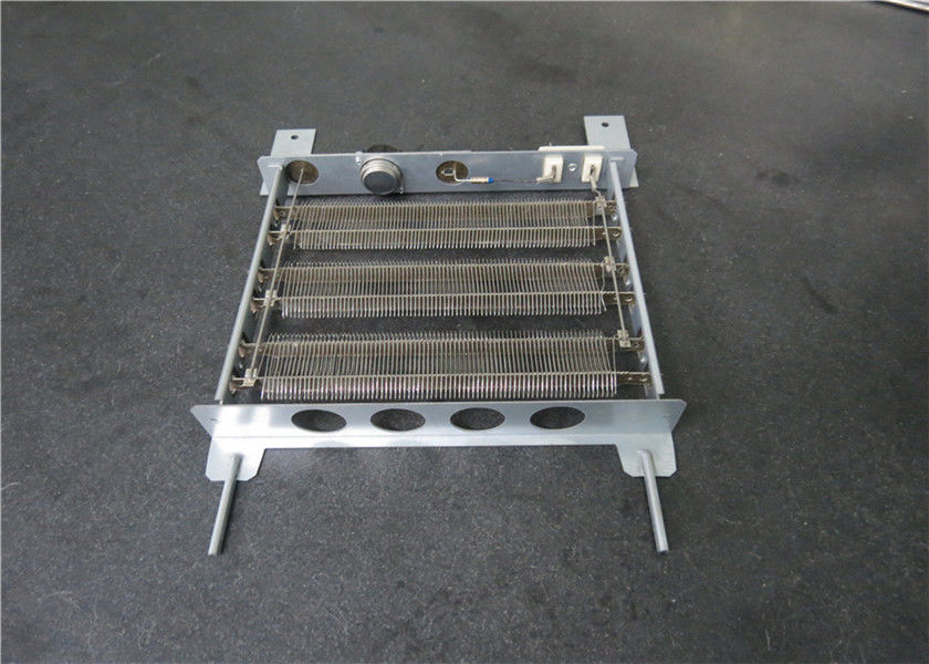 Mica Support TM3 Heater Electric Coil Heater With Corrosion Resistant Materials